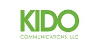 KIDO Communications, LLC logo