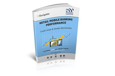 Image of FiNavigator Retail Mobile Banking Performance Guide