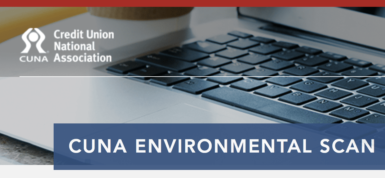 CUNA Environmental Scan
