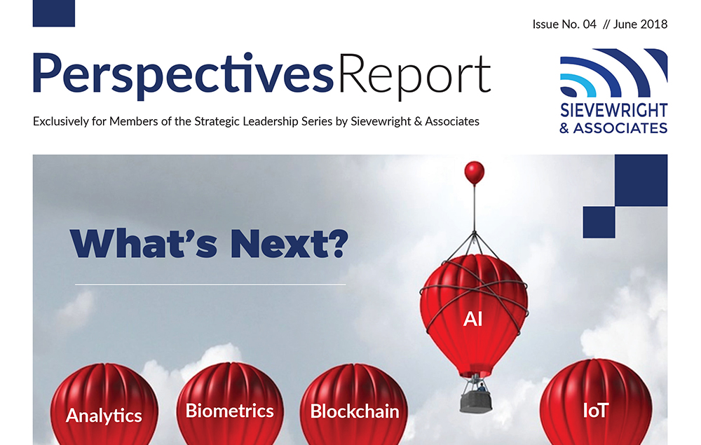 Perspectives Report Cover Image June 2018