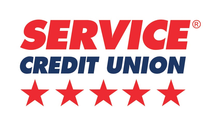 Service Credit Union logo