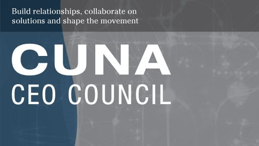 CUNA CEO Council Image