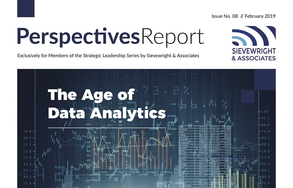 Perspectives Report Cover Image February 2019