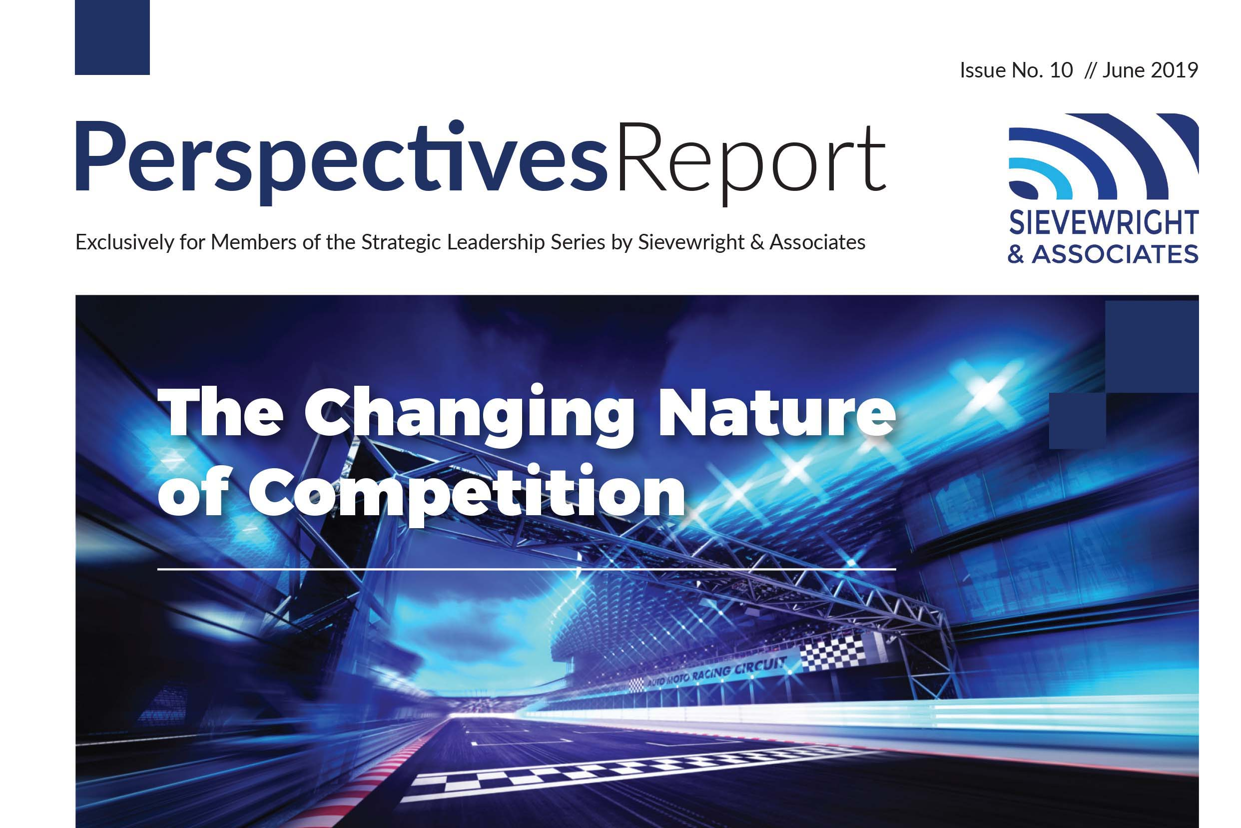Perspectives Report Cover Image June 2019