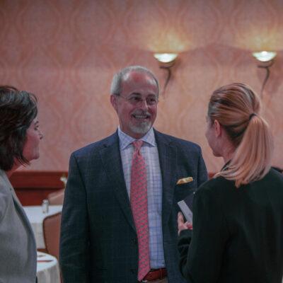 Sievewright & Associates - Strategic Leadership Forum 2019